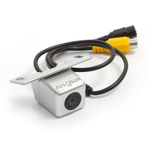 Универсальная автомобильная камера заднего вида GT S630