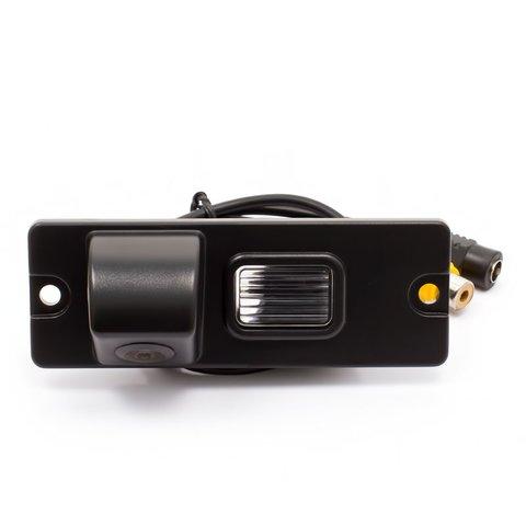Автомобильная камера заднего вида для Mitsubishi Pajero