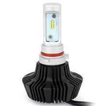 Набір світлодіодного головного світла UP 7HL P13W 4000Lm P13, 4000 лм, холодний білий  - Короткий опис