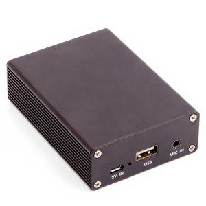 Автомобильный USB адаптер для дублирования экрана iPhone