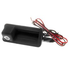 Tailgate Rear View Camera for Ford Mondeo - Short description