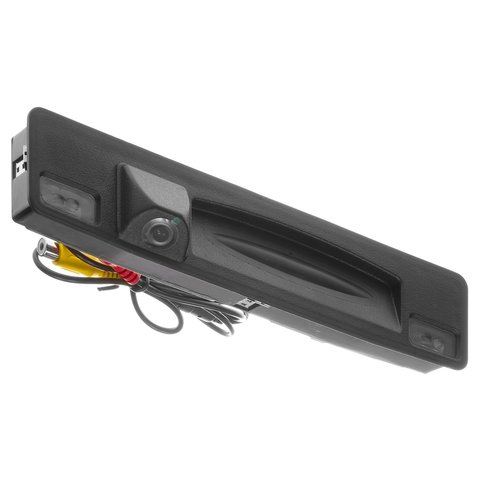 Tailgate Rear View Camera for Ford Focus of 2015 2017 MY