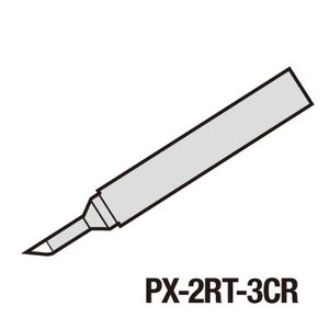 Soldering Iron Tip GOOT PX-2RT-3CR
