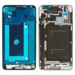 LCD Binding Frame Samsung N900 Note 3, N9000 Note 3, (grey)