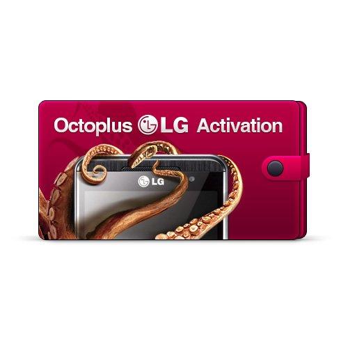 Activación LG para Octoplus