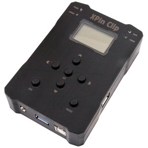 XPIN Clip con juego de cables
