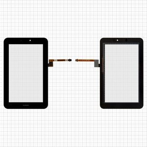 Cristal táctil para tablet PC Huawei MediaPad S7-721U, 7
