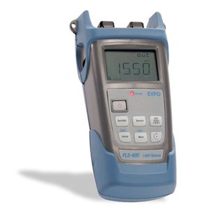 Источник оптического излучения EXFO FLS-600-12D