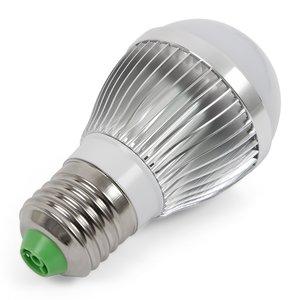 Корпус светодиодной лампы SQ-Q01 3W (E27)