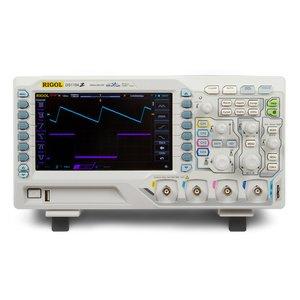 Цифровой осциллограф RIGOL DS1104Z-S