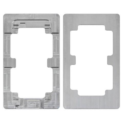 Алюмінієвий фіксатор дисплейного модуля для Apple iPhone 6S
