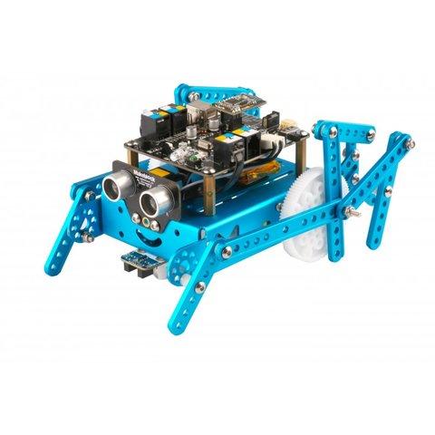 Набор расширений для Makeblock mBot V1.1 Шестиногий робот