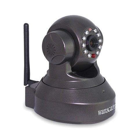 Безпровідна IP камера спостереження HW0024 720p, 1 МП
