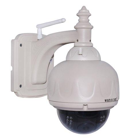Безпровідна IP камера спостереження HW0038 720p, 1 МП