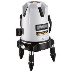 Лазерный уровень перекрестный автоматический Laserliner AutoCross-Laser 3C