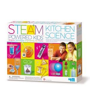 STEAM-набор 4M Научная кухня 00-05533