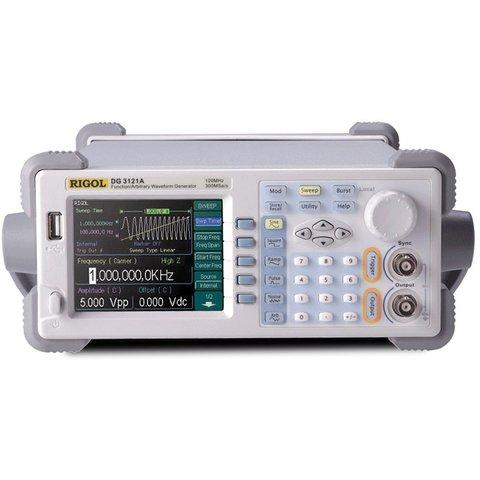 Arbitrary Waveform Function Generator Rigol DG3101A