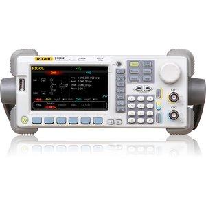 Generador  de funciones  arbitrarias Rigol DG5102