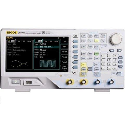 Arbitrary Waveform Function Generator RIGOL DG4062