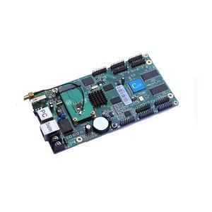 Huidu HD-C10C-10 LED Display Module Control Card (384×320, with Wi-Fi Module)